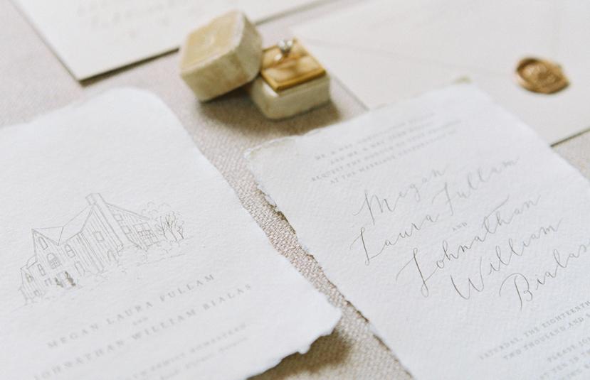 Services - Flourish Calligraphy