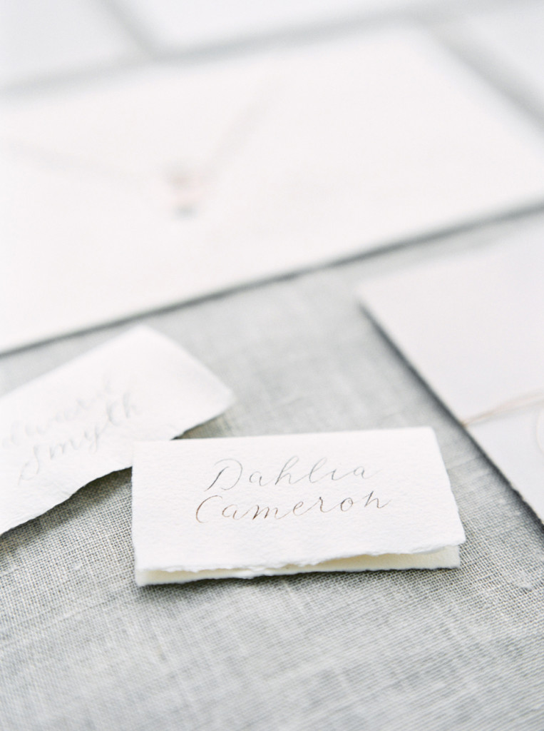 Contemporary - Flourish Calligraphy