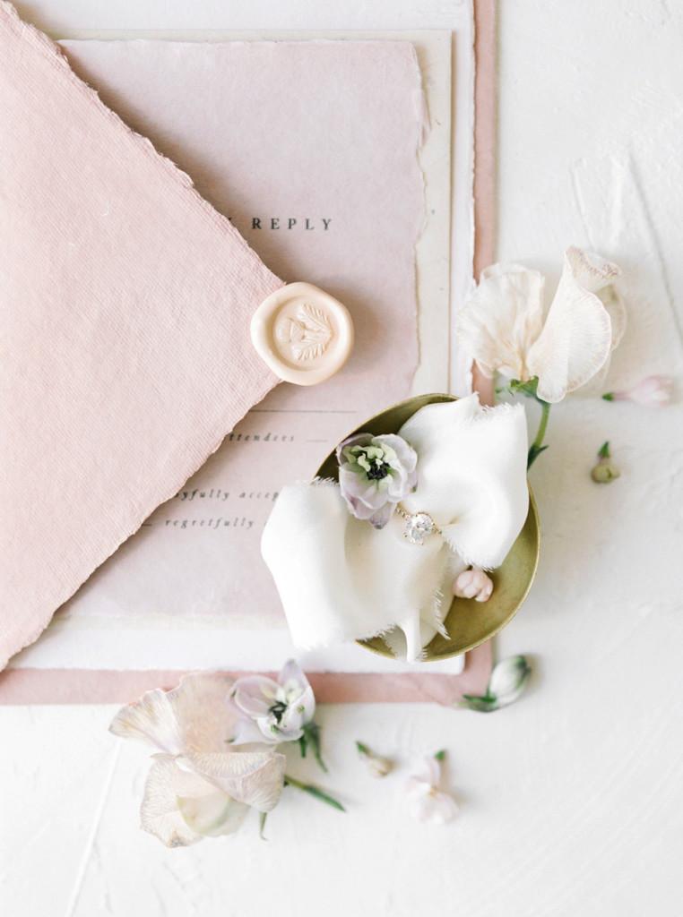 Springtime Melody - Flourish Calligraphy